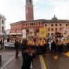 02 ottobre 2012: Terminata la 25° edizione della festa del bacalà alla vicentina