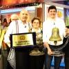 24 maggio 2012 Antonio e Marco Chemello vincitori assoluti alla Prova del cuoco su Rai1