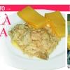 Giugno 2013: Bacalà da sfida.....