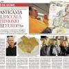 Settembre 2013, l'Antica via del Baccalà Patrimonio dell'Europa