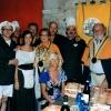 Agosto 2011 il dodicesimo club del bacalà e' in Piemonte