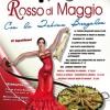 Rosso di Maggio con il Tabina Bragalon Bacalà Club