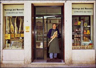 Bottega del Baccalà cConcatoonc