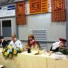 Cena di Gala del Bacalà con il Club Querini di Pasiano