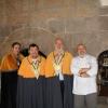9-12 agosto 2012:Il baccalà alla conquista degli Etruschi.Sagra del Baccalà in Tuscania (Vt)