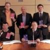 30 marzo 2012 Un segnale di Cortesia...un gesto da Campioni