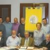 5 Aprile 2011  Nuovo Direttivo della Confraternita e i preparativi per Sidney