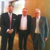 Incontro a Milano con il nuovo Ministro della Pesca