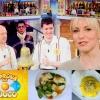 9 febbraio 2012 il bacalà trionfa alla Prova del Cuoco e tornerà in tv