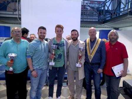 vincitori